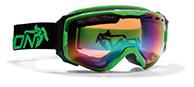 Demon Absolute skibriller, Grøn