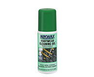 Nikwax Footwear Cleaning Gel, 125ml