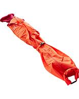 Haglöfs Skicase, 210 cm, rød/pink