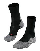 Falke RU4 Wool løbestrømper, mænd