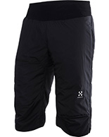 Haglöfs Barrier III Knee Pant, sort