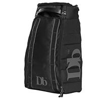 Douchebag, The Hugger 30L rygsæk, sort