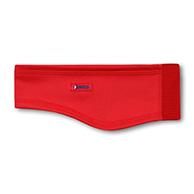 Kama softshell pandebånd, bred, rød