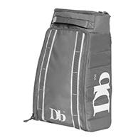 Douchebag, The Hugger 30L rygsæk, grå