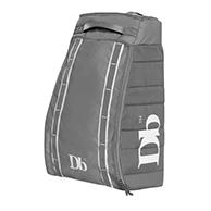 Douchebags, The Hugger 60L rygsæk, grå