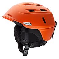 Smith Camber skihjelm, orange