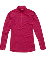 Haglöfs Actives Merino II Zip Top Women