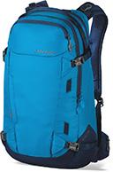 Dakine Heli Pro II 28L, blå