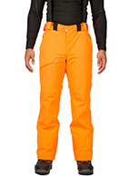 Spyder Propulsion Tailored Fit skibukser, orange