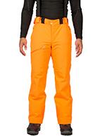 Spyder Propulsion Tailored Fit skibukser, orange