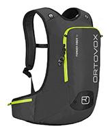 Ortovox Powder Rider 16, rygsæk, sort