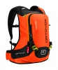 Ortovox Free Rider 18, ski rygsæk, orange