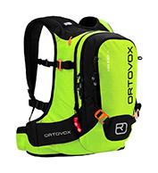 Ortovox Free Rider 24, rygsæk, grøn