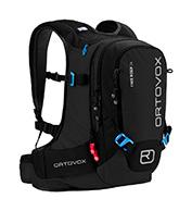 Ortovox Free Rider 24, rygsæk, sort