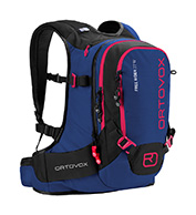 Ortovox Free Rider 22 woman, skirygsæk, blå