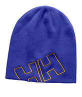 Helly Hansen Outline Beanie, lilla