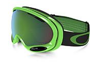 Oakley A Frame 2.0, 80 Green, Prizm Jade Iridium