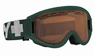 Spy+ Getaway Ski Goggle, grøn