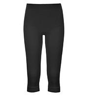 Ortovox Merino Competition Short Pants W, sort