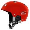 POC Receptor BUG Adjustable, skihjelm, rød