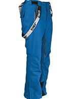 DIEL Anton ski-bukser, mænd, blå