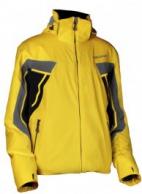 DIEL Barry skijakke til mænd, gul