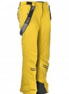 DIEL Billy ski-bukser, mænd, gul