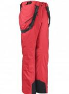 DIEL Bea skibukser, dame, rød