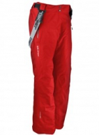 DIEL Cindy skibukser, rød, dame