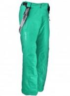 DIEL Cindy skibukser, grøn, dame