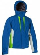 DIEL Emil Junior drenge skijakke, blå
