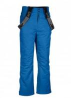 DIEL Eddy junior skibukser, blå