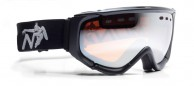 Demon Matrix skigoggle, Mat Sort