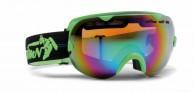 Demon Legend skibriller, grøn