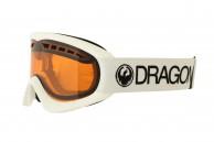 Dragon DXS Powder, Amber Lens