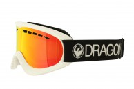 Dragon DX Inverse, Red Ionized Lens