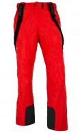 Kilpi Zachary, herre skibukser, rød