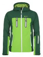 Kilpi Daniel, softshell jakke, mænd, grøn