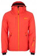 Kilpi Attilan, snowboardjakke til mænd, rød