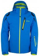 Kilpi Alexar, skijakke til mænd, blå