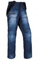Kilpi Jeanster-M, herreskibukser, jeans look