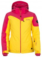 Kilpi Keira JG pige skijakke, pink