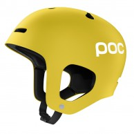 POC Auric, skihjelm, gul