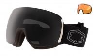 Out Of Earth M skibriller, black