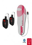 Lenz Heat Sole 1.0+lithium pack Insole rcB 1200, Startersæt