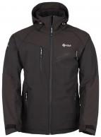 Kilpi Azon, softshell jakke, mænd, sort