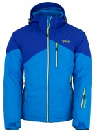 Kilpi Oliver, skijakke til mænd, blå