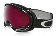 Oakley A Frame 2.0, Jet Black, Prizm Rose
