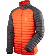 Haglöfs Essens Mimic Jacket, orange