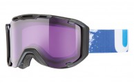 Uvex Snowstrike, skibriller, Psycho
